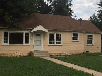 Rutherford County Rental For Rent: 310 4th Ave