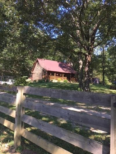 Franklin Single Family Home For Sale: 4383 Arno Road