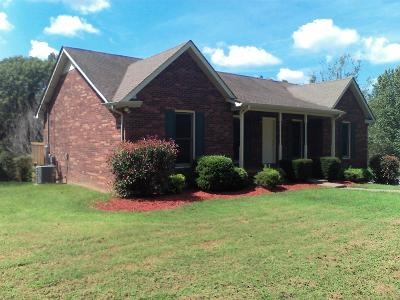 Joelton Single Family Home For Sale: 5911 A Hwy 41