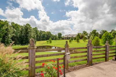 Ethridge Single Family Home Under Contract - Showing: 1060 Sugarland Rd