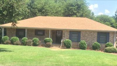 Columbia Single Family Home For Sale: 1319 Jewell Dr