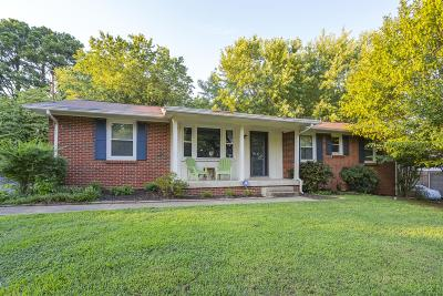 Antioch Single Family Home For Sale: 164 Suzanne Dr
