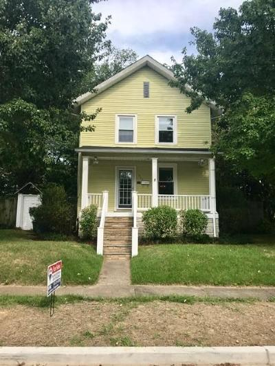 Old Hickory Single Family Home Under Contract - Showing: 907 Jones St