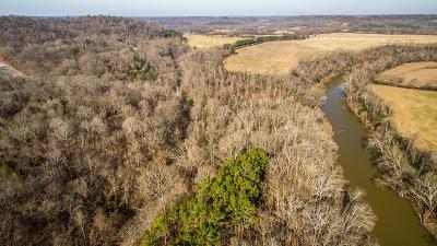 Columbia Residential Lots & Land For Sale: Parsons Bend Rd