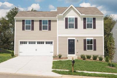 Nashville Single Family Home For Sale: 1865 Belle Arbor Drive