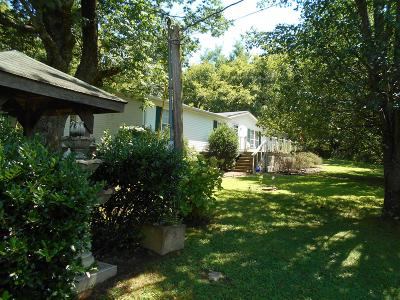 Watertown Single Family Home For Sale: 2565 Statesville Rd