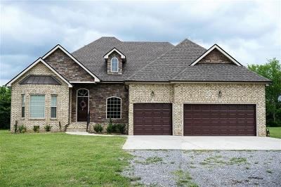 Rockvale Single Family Home For Sale: 15505 Versailles Rd