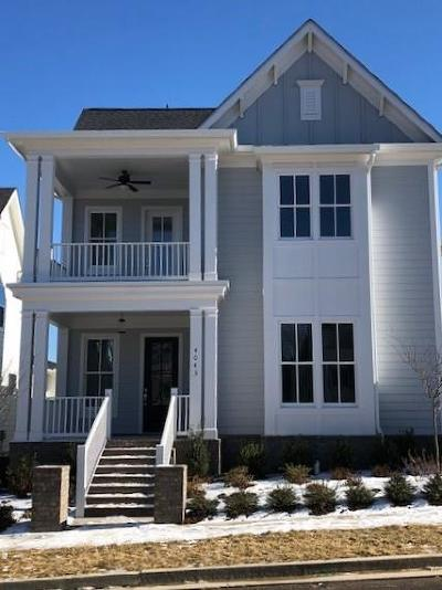 Westhaven Single Family Home For Sale: 4043 Camberley Street # 1846