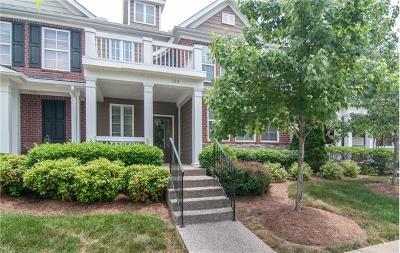 Franklin Condo/Townhouse For Sale: 126 Pennystone Cir