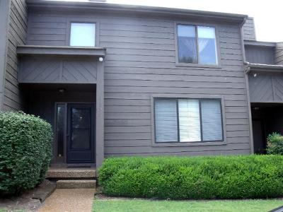 Old Hickory Condo/Townhouse Under Contract - Showing: 4556 S Trace Blvd