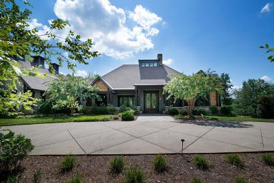 Nashville Single Family Home Active - Showing: 539 Trace Creek Dr