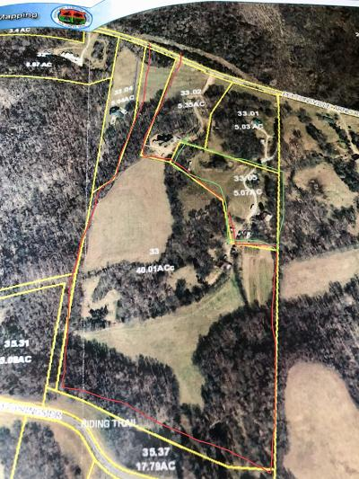 Williamson County Residential Lots & Land For Sale: 6459 Peytonsville-Arno Rd