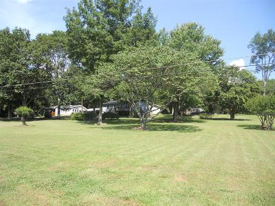 Mount Juliet Residential Lots & Land Under Contract - Showing: 620 John Wright Rd