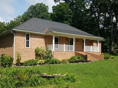 Ethridge Single Family Home For Sale: 114 Park St