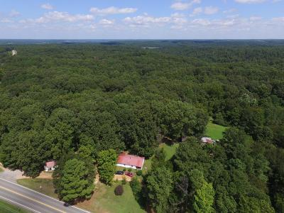 Nunnelly Residential Lots & Land For Sale: 3154 Highway 48 N
