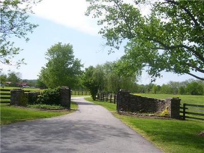 Franklin Residential Lots & Land For Sale: 1816 Old Natchez Trace