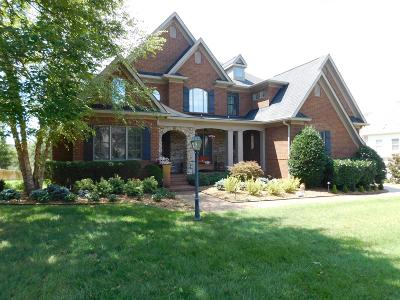 Brentwood Single Family Home Under Contract - Showing: 9953 Lodestone Dr