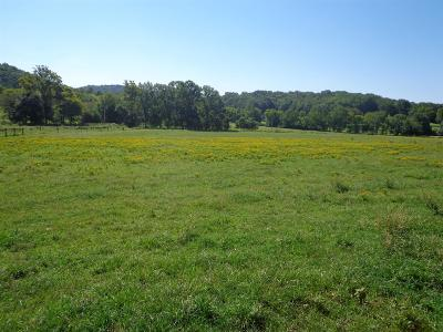 Franklin Residential Lots & Land For Sale: 4500 Harpeth School Rd