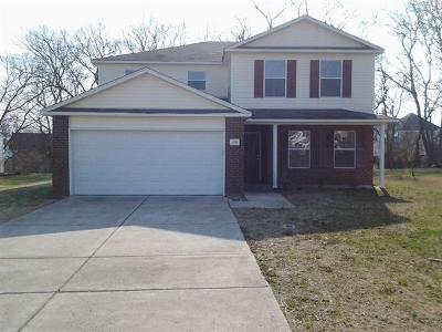 Thompsons Station  Rental Under Contract - Not Showing: 2793 Sutherland Drive