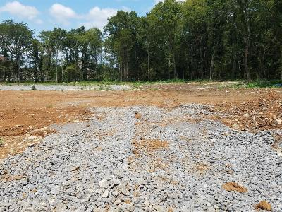 Murfreesboro Residential Lots & Land For Sale: 1855 Stewart Creek Rd
