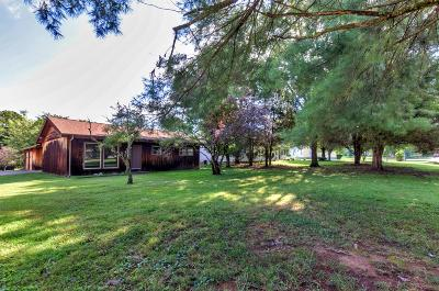 Gallatin Single Family Home Under Contract - Showing: 110 Rustic Ln