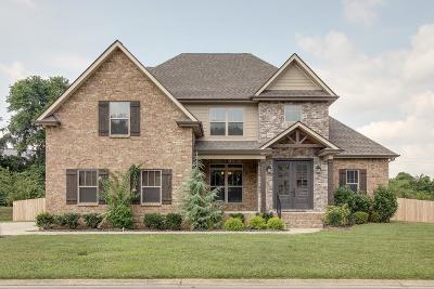 Single Family Home For Sale: 2028 Higgins Ln