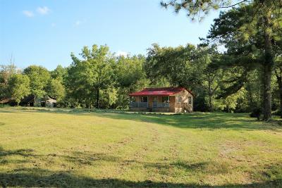 Charlotte Residential Lots & Land For Sale: 1278 Breeden Rd
