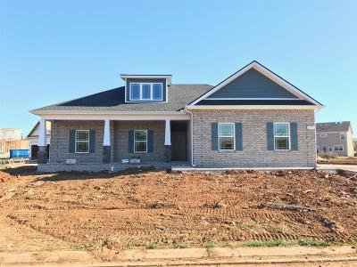Rutherford County Single Family Home For Sale: 615 Sapphire Dr
