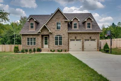 Burns TN Single Family Home For Sale: $429,900
