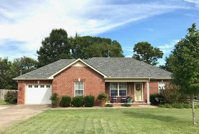 Smyrna Single Family Home Under Contract - Showing: 210 Mill Creek Ct