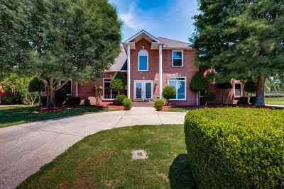 Old Hickory Single Family Home Under Contract - Showing: 112 Shute Cir