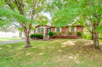 Hermitage Single Family Home Under Contract - Showing: 8158 Bonnafair Dr