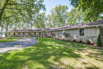 Hendersonville Single Family Home For Sale: 300 Lake Terrace Dr