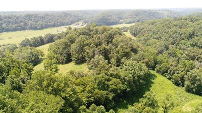 Ethridge Residential Lots & Land For Sale: 1695 Dry Weakley Creek Rd