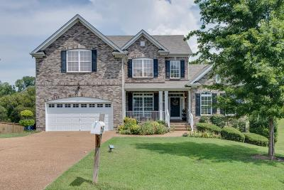 Goodlettsville Single Family Home Under Contract - Showing: 869 Loretta Dr