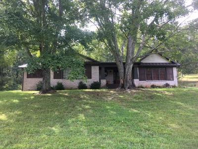 Tennessee Ridge Single Family Home Under Contract - Showing: 1350 Limekiln Rd