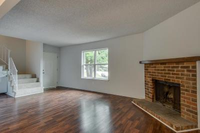 Madison Single Family Home Under Contract - Showing: 104 Nelson Ct W