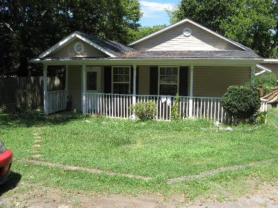 Lavergne Single Family Home For Sale: 326 Old Jefferson Pike