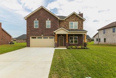 Single Family Home For Sale: 1406 Alamo Ave