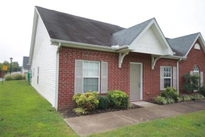 Spring Hill Condo/Townhouse Under Contract - Showing: 1016 Briggs Ln