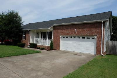 Pegram Single Family Home Under Contract - Showing: 6045 Riverview Dr