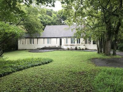Belle Meade Residential Lots & Land For Sale: 434 Lynnwood Blvd