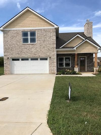 Single Family Home For Sale: 1426 Alamo Ave