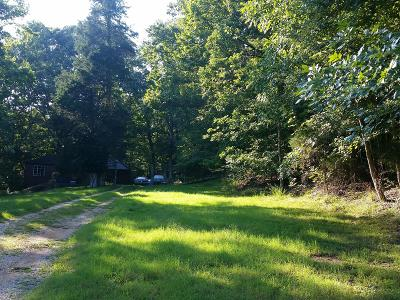 Clarksville Residential Lots & Land For Sale: 1200 River Rd