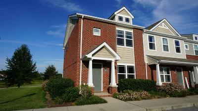 Spring Hill  Condo/Townhouse Under Contract - Showing: 4018 Currant Ct