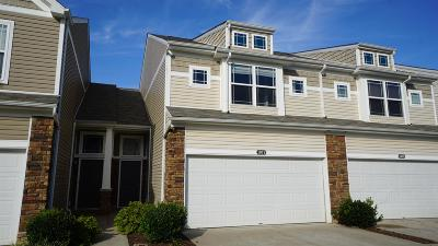Spring Hill  Condo/Townhouse Under Contract - Showing: 1071 Somerset Springs Dr