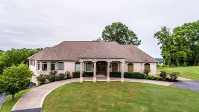 Sumner County Single Family Home For Sale: 142 Giles Ln