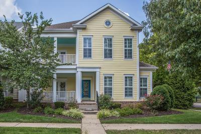 Spring Hill  Single Family Home For Sale: 4067 Deer Creek Blvd