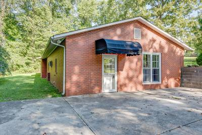 White Bluff Single Family Home For Sale: 2236 Wolfe Rd