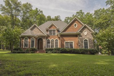 Rutherford County Single Family Home For Sale: 7701 Twelve Corners Rd